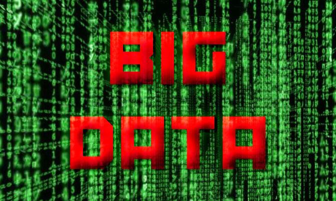 Мир наполнен данными. Big Data и мобильная реклама_yasnoponyatno