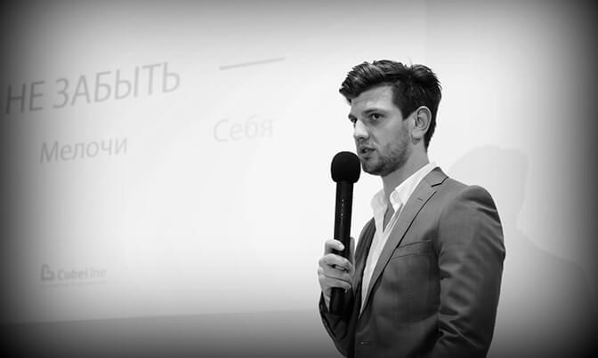 """Анатолий Соболев: """"Технический маркетинг - это система""""._yasnoponyatno.com"""