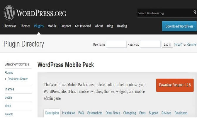 worldpress mobile pack_yasnoponyatno.com