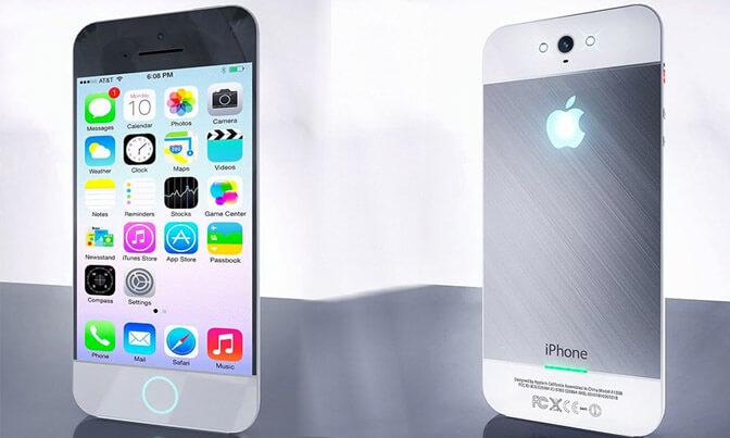 iPhone6 от Сэми Бэн Салема_yasnoponyatno.com