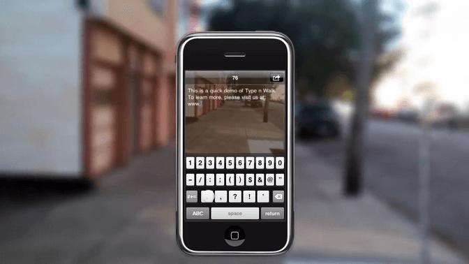 Apple делает безопасным набор СМС на ходу_yasnoponyatno.com
