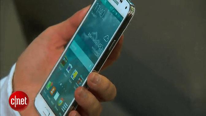 В Сети появилось две версии Samsung Galaxy S5_yasnoponyatno.com