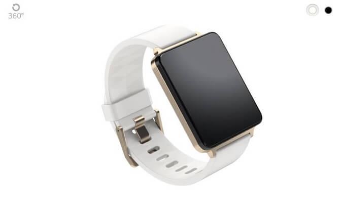 «Умные» часы LG G Watch выходят уже в июне_yasnoponyatno.com