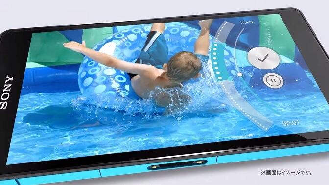Sony готовит смартфон для Японии - Xperia ZL2_yasnoponyatno.com