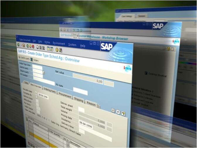 SAP: новые возможности и надежная защита