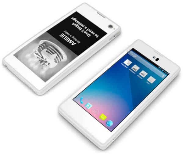 Уota Devices презентует смартфон нового поколения!