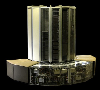 Суперкомпьютер от Cray: всё в одном и «на пределе возможностей»