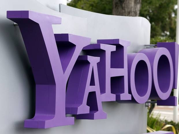 Румынские хакеры взломали Yahoo
