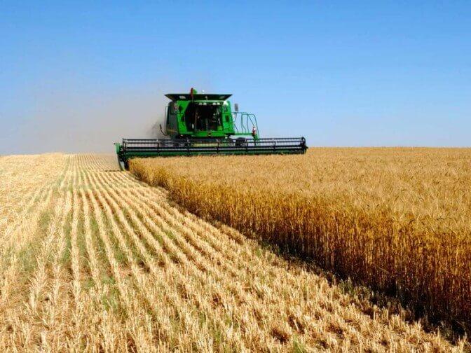 Сельское хозяйство в скором времени будет нуждаться в обработке больших потоков информации
