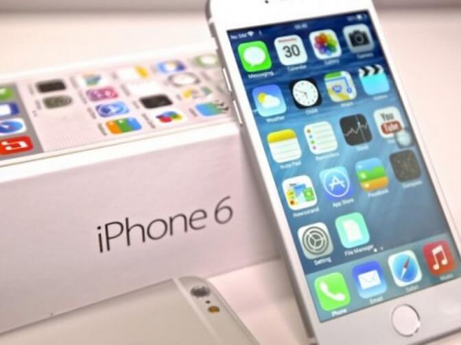 iPhone 6 может существенно подорожать