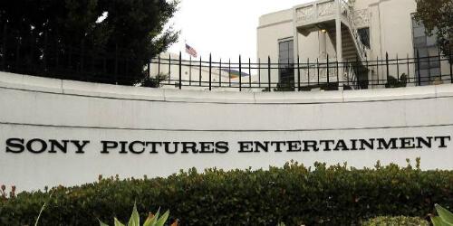 Голливудская база данных