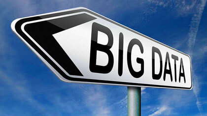 BigData — на страже экологии