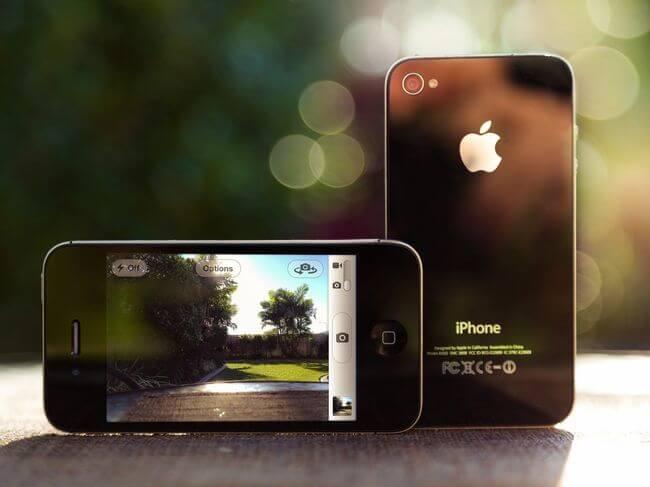 Разрыв между лидерами в поставках смартфонов – Apple и Samsung – сокращается