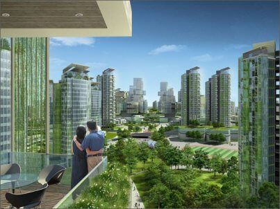 Большие данные – помощники в создании «умных» городов