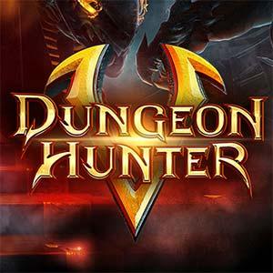 В Dungeon Hunter 5 появится мультиплеер