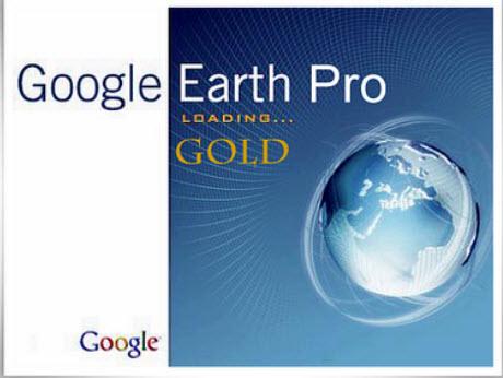 Профессиональная редакция Google Earth теперь доступна бесплатно
