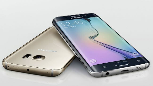 Укрепление рубля позитивно отразилось на цене нового смартфона Samsung