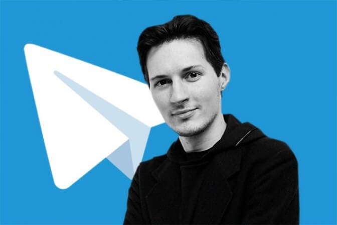 «Телеграммный скандал»: сверхзащищенный мессенджер Дурова дает сбой