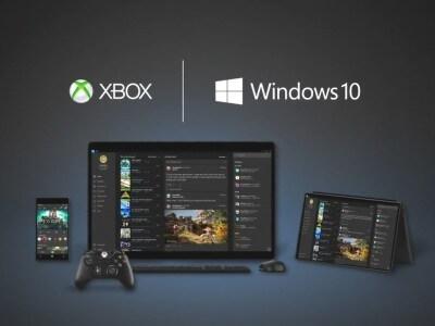 Универсальные мобильные приложения Windows появятся в мае