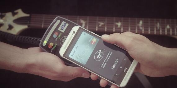 Новое приложение «Кошелек» от  CardsMobile позволит загрузить в смартфон банковскую карту