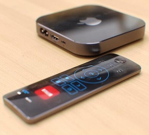 Управляемый голосом мультимедийный проигрыватель Apple TV появится в сентябре