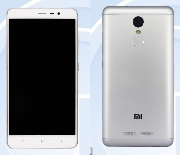Xiaomi выпустит 2 новых смартфона, один из которых обладает невероятной схожестью с моделью Redmi 3