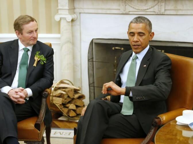 Барак Обама имеет зуб на Apple?
