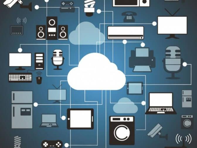 Samsung и Microsoft будут развивать интернет вещей