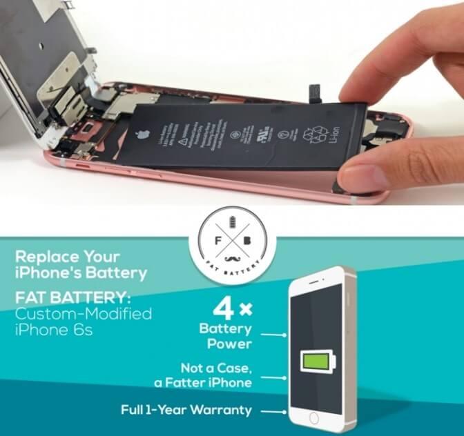 Как сделать так чтобы айфон дольше держал зарядку 428