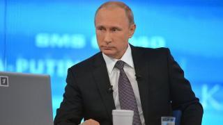 Внезапно: у россиян появится возможность задать вопрос Путину по «аське»
