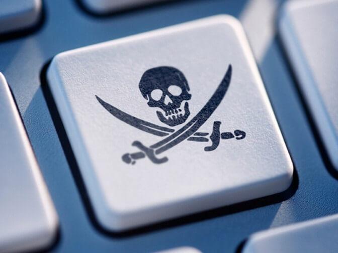 Череп и кости: Роскомнадзор всерьез нацелен «убить» пиратские сайты