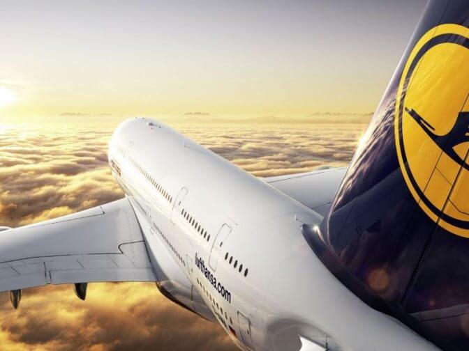 Компания Lufthansa сделала ставку на Big Data