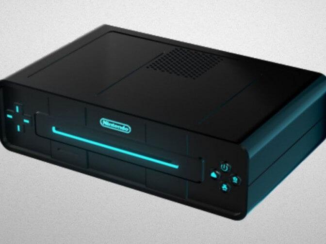 Во второй половине года запустится производство игровых консолей Nintendo NX