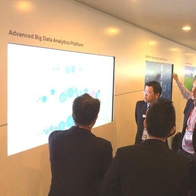 FusionInsight-Universe  – обновленная платформа обработки Big Data от Huawei