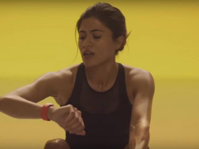 Apple Watch за 15 секунд: «яблочные» часы прорекламировали в новом формате