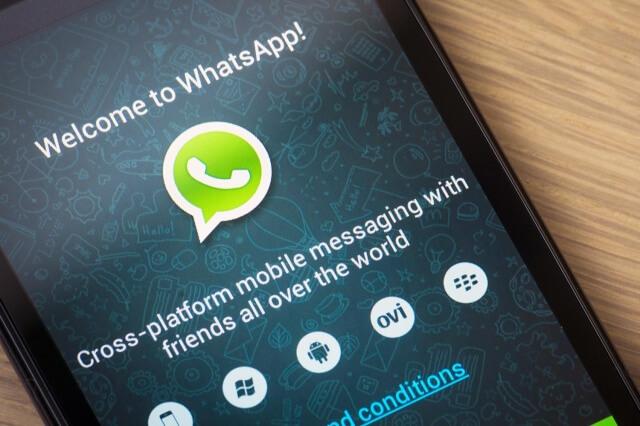 Компания WhatsApp усилила систему шифрования сообщений