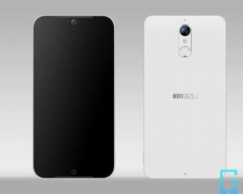 Новый смартфон от Meizu следует ожидать сразу в двух версиях