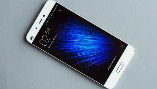 Xiaomi готовит улучшенную версию смартфона Mi 5