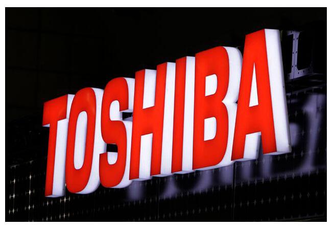 Toshiba представила новую концепцию развития систем хранения данных
