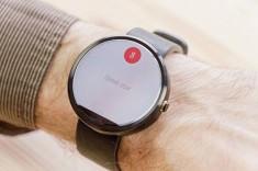 Возможно, вскоре появятся «умные» часы от Google