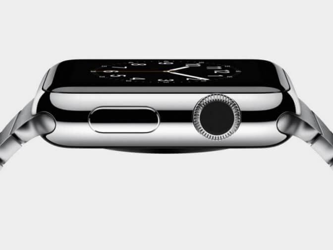 Новая модель Apple Watch будет работать в 5 раз дольше