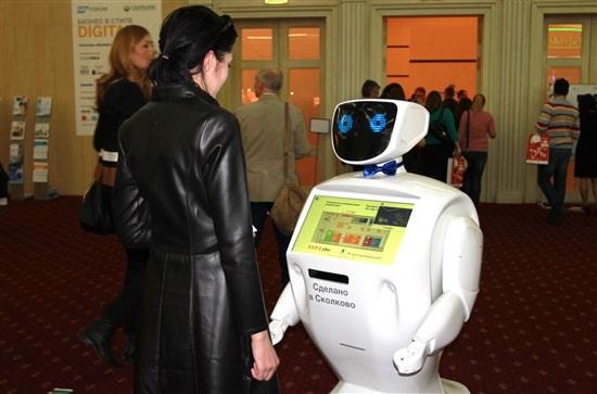 Аналитика в области предоставления банковских услуг: нас будут обслуживать роботы