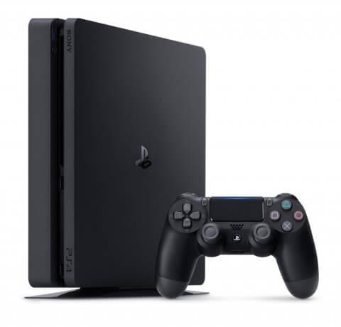 Сони представила PS 4 Pro поцене в $399