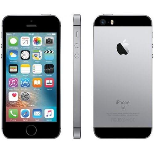 iPhone SE продолжают покупать
