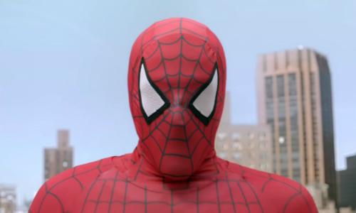 Продукцию Philips продвигает Человек-паук