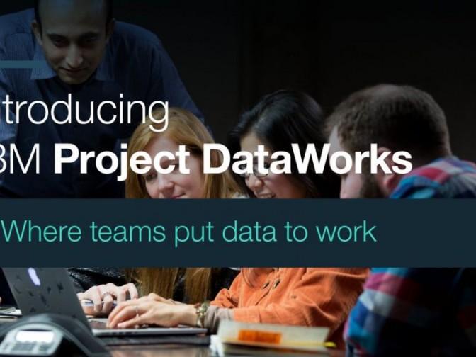 Новая облачная платформа интеграции данных от IBM будет работать на искусственном интеллекте
