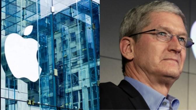 Кадровый рейтинг у Apple упал, а у Тима Кука вырос