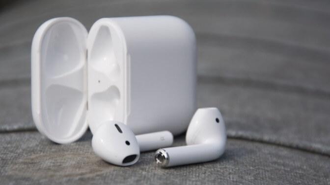 Apple продаёт наушники AirPods по одному: можно — левый, можно — правый