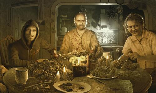 Capcom уверена, что Resident Evil 7 разойдется в первый день продаж тиражом в 4 миллиона копий
