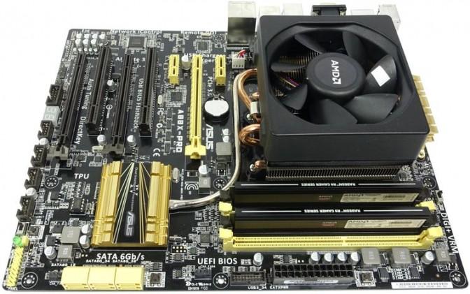 Тестирование флагманского процессора от AMD: все результаты уже доступны пользователям!
